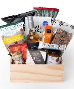 Gluten Free Gift Basket Vancouver