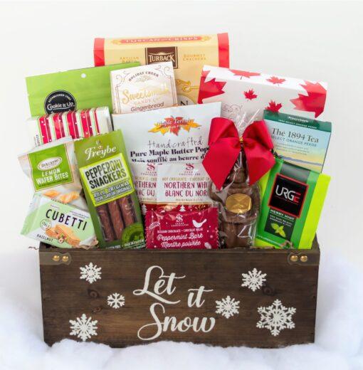 Family Christmas Gift Vancouver