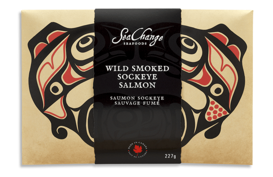 Smoked Salmon- A Delicious Canadian