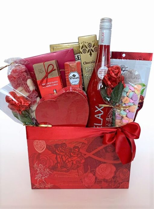 Valentines Day Gift Vancouver