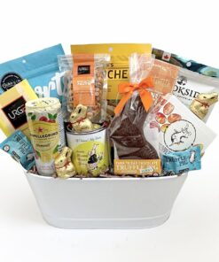 Easter gift baskets vancouver