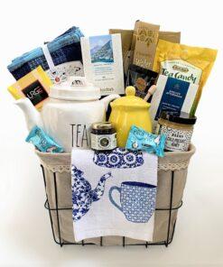 Tea gift vancouver
