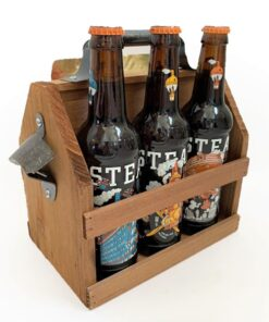 beer caddy gift vancouver