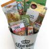 corona gift basket vancouver