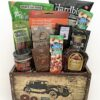 whisky gift baskets vancouver