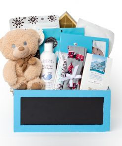 Baby Boy and Me Gift