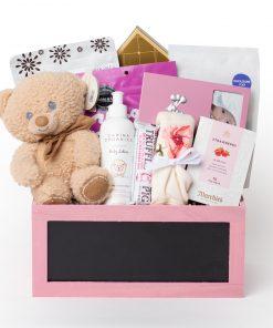 Baby Girl and Me Gift